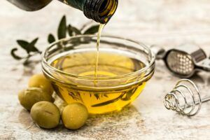 olive oil great for hair loss