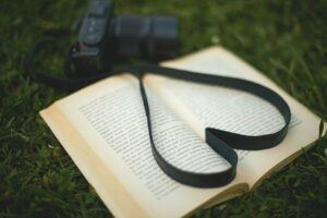 books relaxation